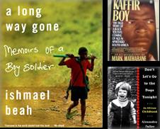 African History de Mockingbird Used Books