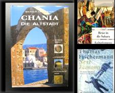 Reise & Topographie Literatur erstellt von Versandantiquariat Karsten Buchholz