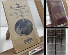 Aceites de Librería Castro