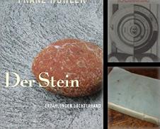 Literatur Sammlung erstellt von Antiquariat carpe diem, Monika Grevers