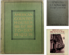 Architecture Curated by Newbury Books & Antiques