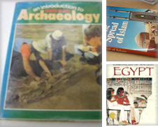 Archaeology Curated by Sharston Books
