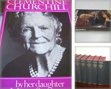 Winston Churchill & Related Di Revaluation Books