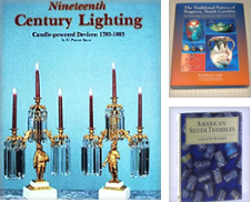 Antiques & Collectibles Curated by A. Parker's Books, Inc., ABAA