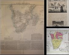 Africa Meridionale Sammlung erstellt von Libreria Antiquarius