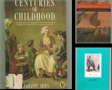 Anthropology de BOOKSTALLblog