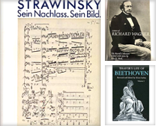 Music Curated by Marsha Berman Musical Literature