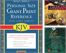 Bible Curated by Dogwood Books