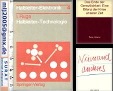 Buchwesen & Literatur Sammlung erstellt von evis-buecher , Jürgen Rehahn
