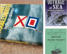 Maritime Curated by Bonython Bookshop