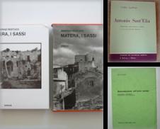 Architettura Di La carta bianca studio bibliografico