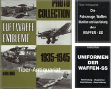 2. Weltkrieg Curated by Tiber-Antiquariat