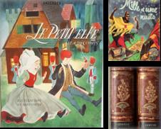 Contes et Légendes Proposé par Au vert paradis du livre
