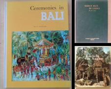 Asien Sammlung erstellt von Antiquariat Rohde