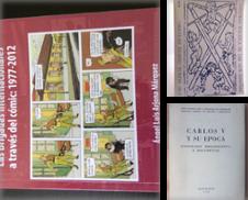 Historia de Librería Palimpsesto