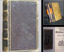 Andachts- & Meßbücher Sammlung erstellt von Antiquariat Kretzer