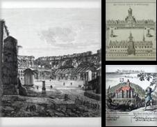 Graphik (Topographie & Landkarten) erstellt von Buch- und Kunstantiquariat Tobias Müller