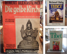 Buddhismus (Tibet) Curated by Antiquariat Floeder