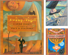 Caldecott Awards Curated by Bud Plant & Hutchison Books