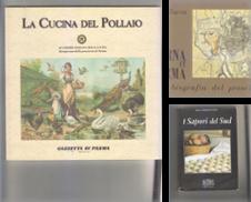 Cucina Curated by i libri di Prospero (ILAB/LILA, ALAI)