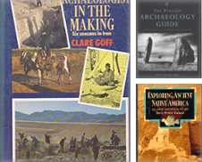 Archaeology Curated by Merandja Books
