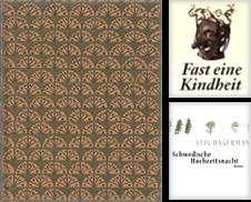 Die Andere Bibliothek Sammlung erstellt von Antiquariat Kochan