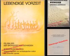 Archäologie Sammlung erstellt von Oldenburger Rappelkiste