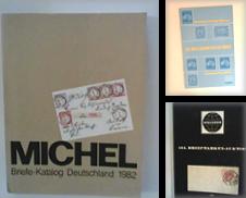Briefmarken Sammlung erstellt von Fördebuch *Preise inkl. MwSt.*