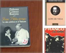 Biografías de MIRADOR A BILBAO