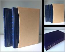 Folio Society Proposé par Holt Art Books