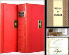 Buchwesen Bibliographie Sammlung erstellt von Antiquariat Hardner