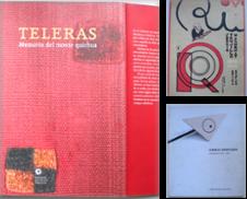 Arte Curated by Libreria Ninon