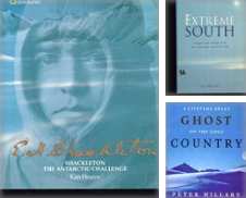 Arctic & Antarctic Curated by Berry Books