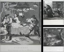 Antique Prints Proposé par N. G. Lawrie Books