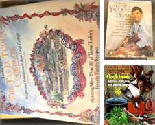 Cook Books Curated by 61 sellers