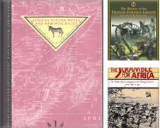 Africa Curated by Zephyr Used & Rare Books
