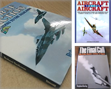 Aviation Curated by McAllister & Solomon Books