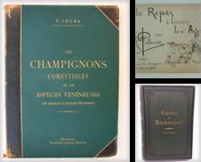 Cuisine & vins Proposé par Librairie Poids Plume
