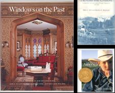 Americana Sammlung erstellt von Bear Pond Books