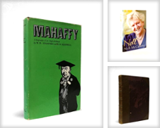 Biographies and Memoirs Curated by The Squirrel Book Shop