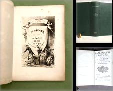 Almanachs Proposé par Librairie Devaux