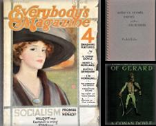 Arthur Conan Doyle Curated by Thompson Rare Books - ABAC / ILAB