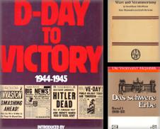 1914 bis 1945/49 Sammlung erstellt von AMAHOFF- Bookstores