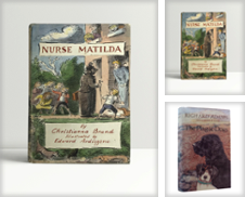Children's Books Curated by John Atkinson Books ABA ILAB PBFA
