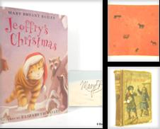 Christmas Books Sammlung erstellt von Banjo Booksellers, IOBA