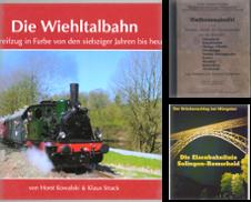 Eisenbahn Sammlung erstellt von Melzers Antiquarium