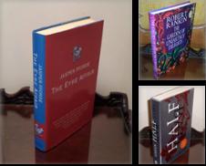 Fantasy Curated by Saffron Books