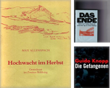 1. & 2. WELTKRIEG Sammlung erstellt von Versandantiquariat Lenze,  Renate Lenze