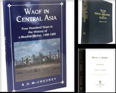 Afghanistan Curated by McBlain Books, ABAA