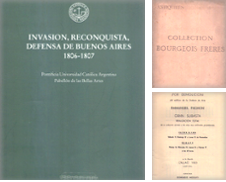 Antiguedades Y Coleccionismo de Buenos Aires Libros